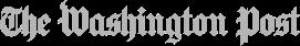 whashington post logo